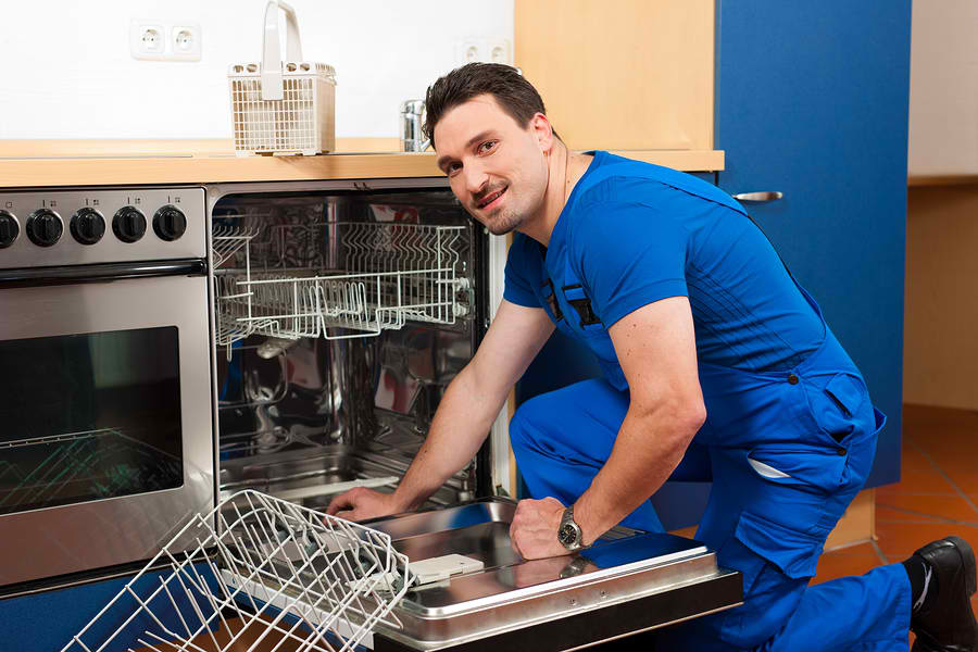Appliance Repair – How To Repair Your Own Appliances