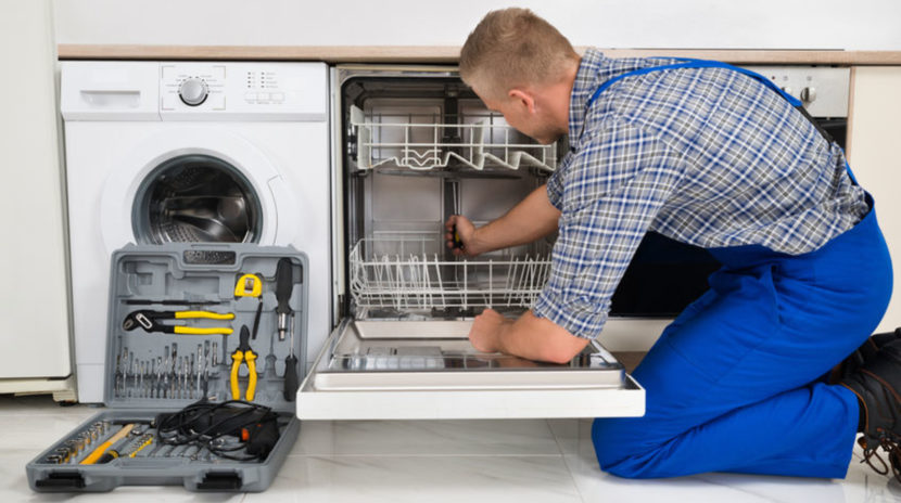 Kitchen Appliance Repair And DIY Appliance Repair