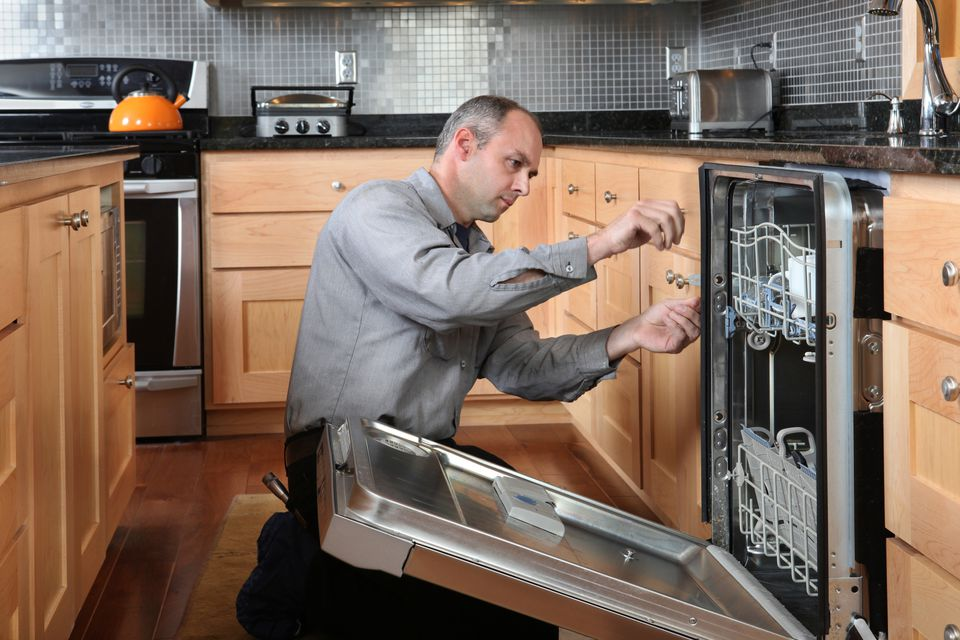 Dishwasher Repair Regina