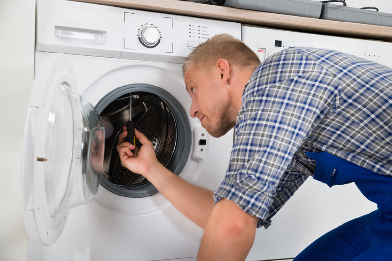 Washer Repair Regina