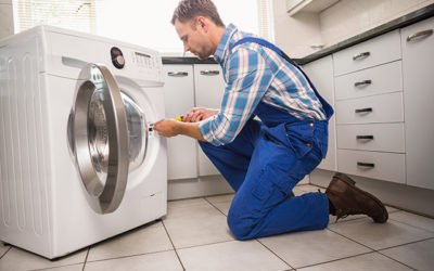 Want To Find Out About Washer Repair Services?