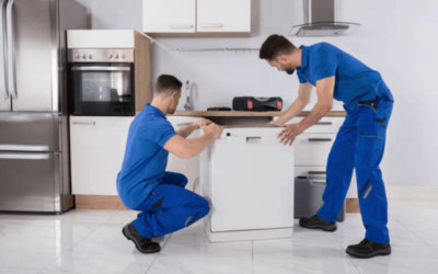 Finding A Washer Repair Technician