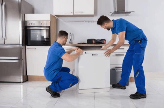 Appliance Repair Regina