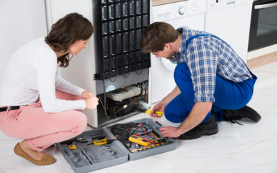 A Few Important Tips About Refrigerator Repair