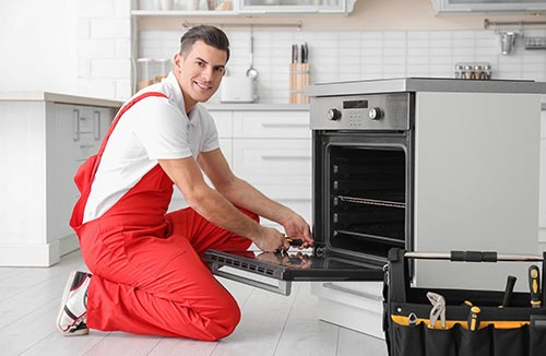 A Quick and Easy Way to Repair Your Own Gas Appliance