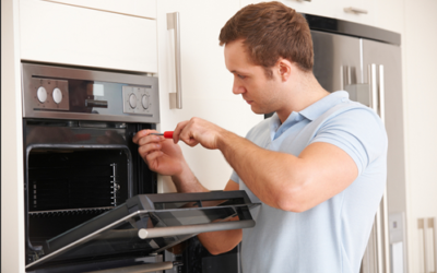 Appliance Repair Information