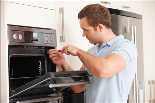 Gas Appliance Repair Regina