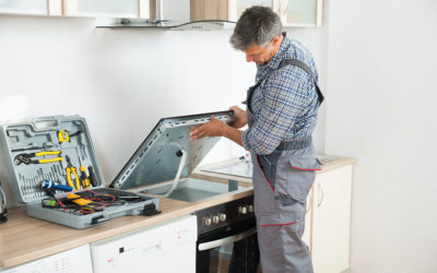 Home Appliance Repair Or Replacement Appliances