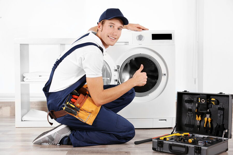 Dryer Repair Regina